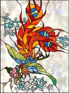 Chinese Phoenix (Feng)